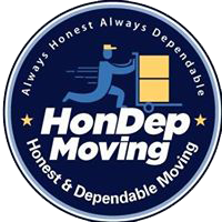HonDep Moving and Storage